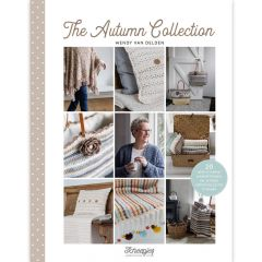 The autumn collection - Wendy van Delden - 1st
