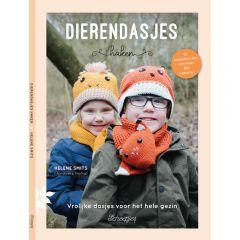 Dierendasjes haken - Helene Smits - 1st