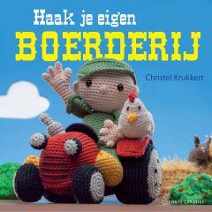 Haak je eigen boerderij - Christel Krukkert - 1st