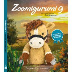Zoomigurumi 9 - Joke Vermeiren - 1st