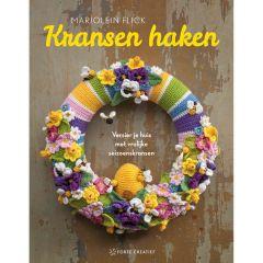 Kransen haken - Marjolein Flick - 1st