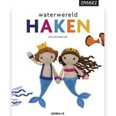 Waterwereld haken - Bas den Braver - 1st