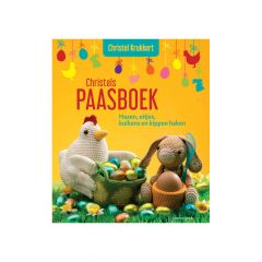 Christels Paasboek - Christel Krukkert - 1st