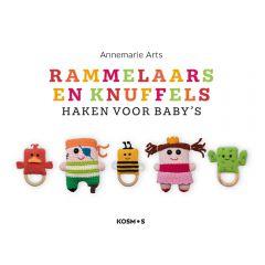 Rammelaars en knuffels - Annemarie Arts - 1st