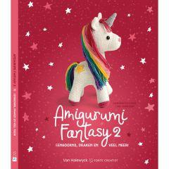 Amigurumi fantasy 2 - Joke Vermeiren - 1st