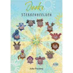 Jookz sterrenbeelden - Joke Postma - 1st