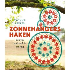 Zonnehangers haken - Yvonne Rietel - 1st