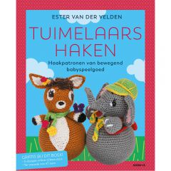 Tuimelaars haken - Ester van der Velden - 1st