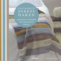 Gestreepte dekens haken - Haafner Linssen - 1st