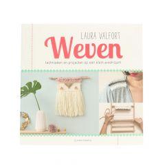 Weven - Laura Valfort - 1st