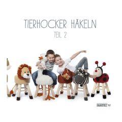 Dierenkruk haken DE 2 - Anja Toonen - 1st