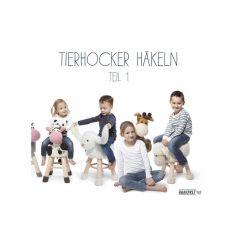Dierenkruk haken DE 1 - Anja Toonen - 1st