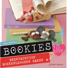 Bookies in love - Johan Matthies - 1st