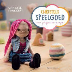 Christels speelgoed - Christel Krukkert - 1st