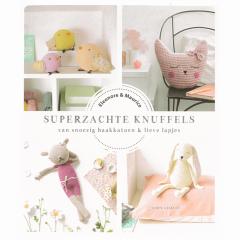 Superzachte knuffels - Eleonore en Maurice - 1st