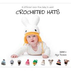 Crocheted hats - Anja Toonen - 1st