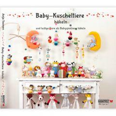 Baby Kuscheltiere häkeln - Anja Toonen - 1st