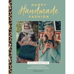 Happy handmade fashion - Lisanne en Bastiana - 1st