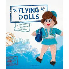 Flying dolls - Christian Lartet - 1st