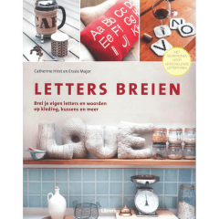 Letters Breien - Catherine Hirst - 1st