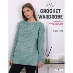 My crochet wardrobe - Cassie Ward - 1st