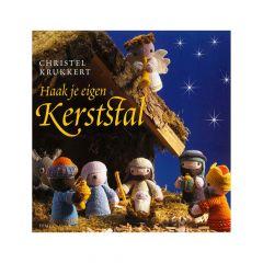 Haak je eigen kerststal - Christel Krukkert - 1st