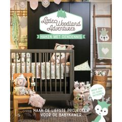 Little woodlands adventures haken - DenDennis - 1st