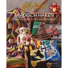 Harry Potter magisch haken - Deul en Spanjaard - 1st