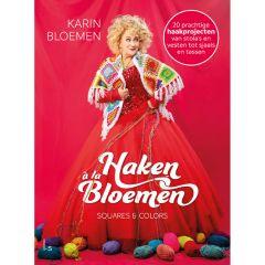 Haken à la Bloemen - Karin Bloemen - 1st