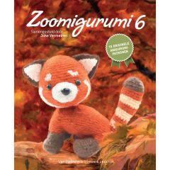 Zoomigurumi 6 - Joke Vermeiren - 1st