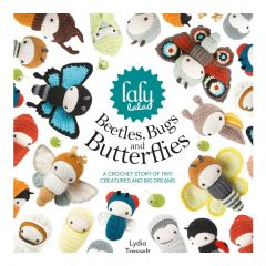Lalylala beetles, bugs and butterflies - Lydia Tresselt- 1st