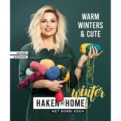 Haken @ home met Bobbi Eden winter - Bobbi Eden - 1st