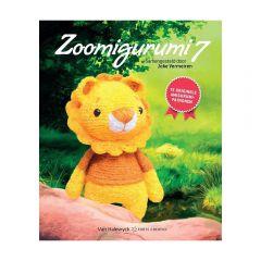 Zoomigurumi 7 - Joke Vermeiren - 1st