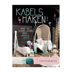 Kabels haken - Leonie Schellingerhout - 1st