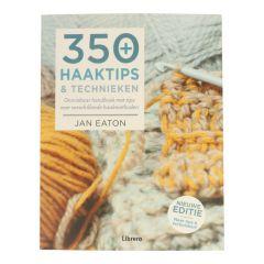 350 Haaktips en technieken - Jan Eaton - 1st