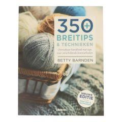 350 Breitips en technieken - Betty Barnden - 1st