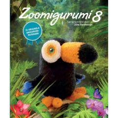 Zoomigurumi 8 - Joke Vermeiren - 1st