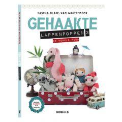Gehaakte lappenpoppen 3 - Sascha Blase-van Wagtendonk - 1st