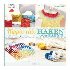 Hippie-chic haken voor baby's - Dedri Uys - 1st