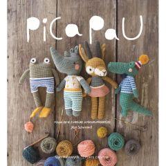 Pica Pau - Yan Schenkel - 1st
