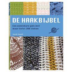 De Haakbijbel gebonden versie - Sarah Hazell - 1st