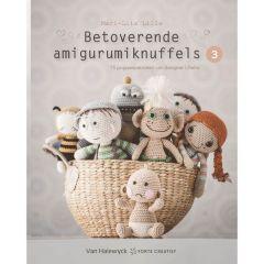 Betoverende amigurumi knuffels 3 - Lille Liis - 1st