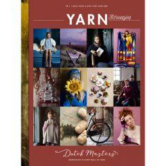 Scheepjes YARN Bookazine 4 The Dutch Masters - 5st