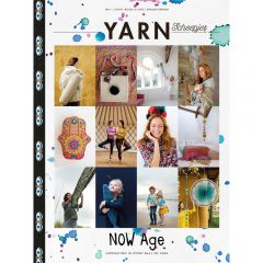 Scheepjes YARN Bookazine 9 NOW Age - 5st