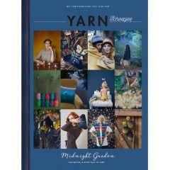Scheepjes YARN Bookazine 2 Midnight Garden - 5st