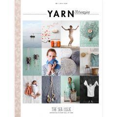 Scheepjes YARN Bookazine 1 The Sea Issue - 5st