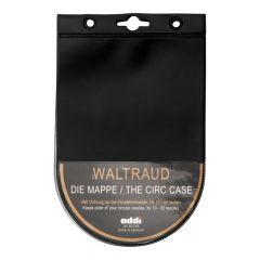 Addi Naaldenetui voor rondbreinaalden 21,5x13,6cm - 1st