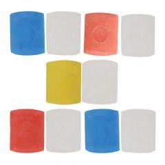 MMJZ Kleermakerskrijt - 5x2st