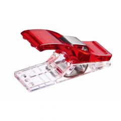 Clover Wonder clips rood - 3x10st