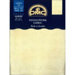 DMC Borduurlinnen 12-draads 50x68cm